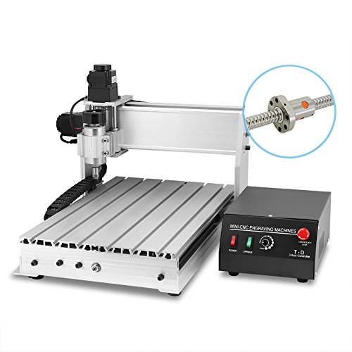 cnc machine for hobbyist