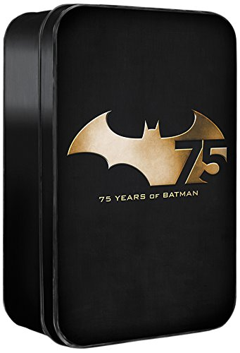 DC Collectibles Batman 75th Anniversary Action Figura