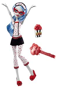 Monster High Dead Tired Ghoulia Yelps Doll