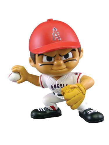 MLB Los Angeles Angels Lil' Teammates Pitcher - 1