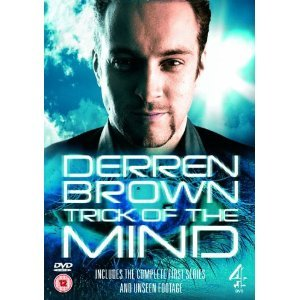 Derren Brown: Trick of the Mind