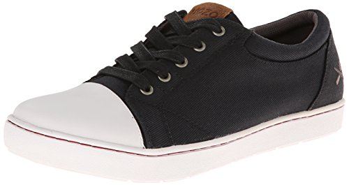 MOZO Men's The Maverick Canvas Sneaker