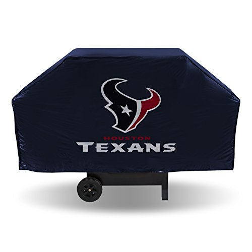 NFL Houston Texans Economy Grill Cover (Houston Texans Bbq compare prices)