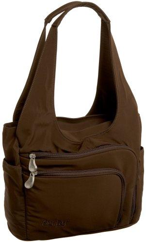 ameribag-zena-shoulder-bagdark-chocolateone-size