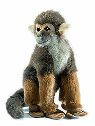 "Squirrel Monkey 7.48"" by Hansa"