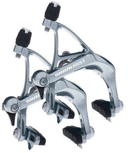 Buy Low Price SRAM Red Brake Set – Pair (B002LB13FW)