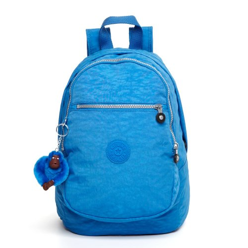 Kipling Luggage Challenger, Azure Blue, One Size