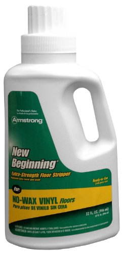 Armstrong 32oz. S-235 New Beginnings Extra-Strength Floor Stripper