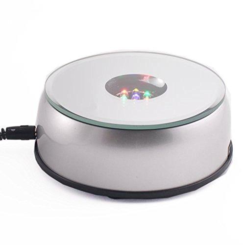 Amlong Crystal LED Light Base