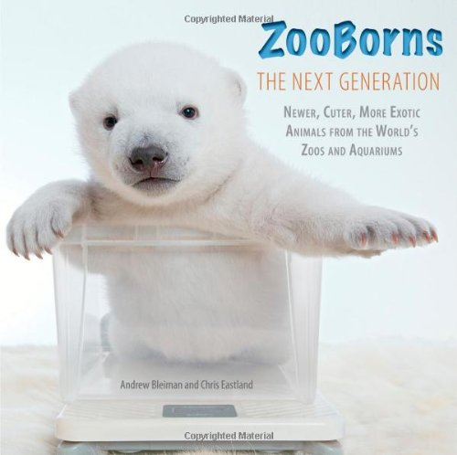Zooborns: The Next Generation