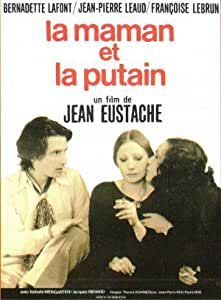 The Mother and the Whore [VHS] [Import allemand]