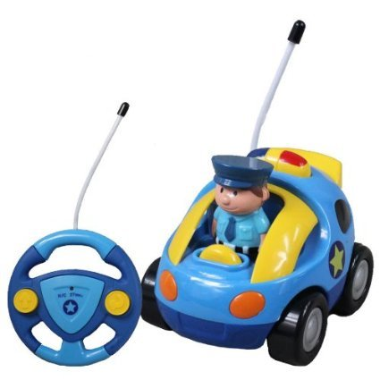 Remote Control Toys For Toddlers front-353045