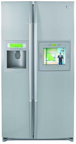 LG LRSC26980TT Refrigerator