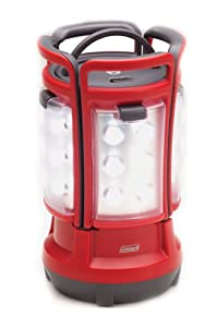Coleman Quad LED Lantern by Coleman