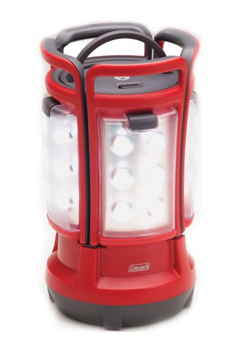 Coleman LED Quad Lantern Picture
