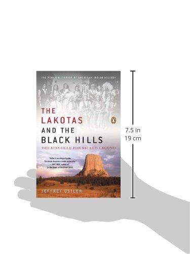 struggle for the black hills essay