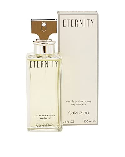 Calvin Klein Damen Eau de Parfum Eternity 100 ml, Preis/100 ml: 42.99 EUR