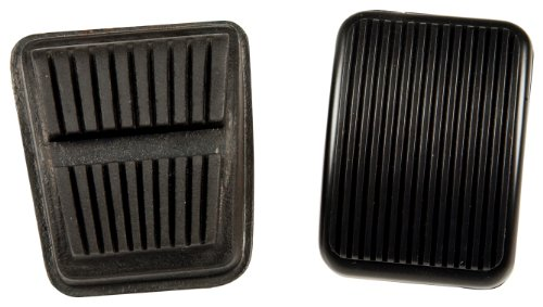 Dorman 20742 Help! Parking Brake Pedal Pad front-493430