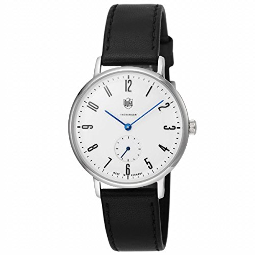[ドゥッファ]DUFA Walter Gropius 腕時計 メンズ ヴォルター・グロピウス DF-9001-03 [正規輸入品]