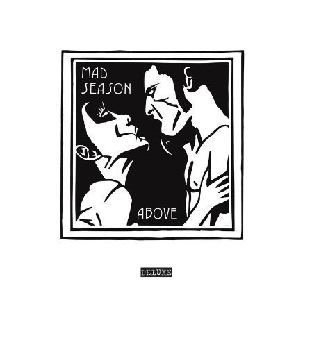 Above (Deluxe Edition) by Mad Season (2013) Audio CD