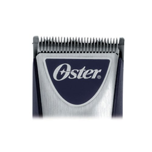 Oster Power Max 2-Speed Clippers with CryogenX Antimicrobial Blade