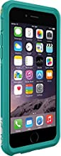 OtterBox SYMMETRY Series iPhone 6/6s Case - Frustration-Free Packaging - EDEN TEAL (TEAL/W EDEN TEAL)