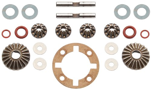 Associated Electronics Gear Differential Rebuild Kit