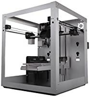 """Solidoodle Workbench Apprentice Dual-Extruder Fully Assembled 3D Printer; 8"""" x 6"""" x 6"""" Maximum Build Dimensions; 0.01-mm Maximum Resolution; 1.75-mm ABS, PLA from Solidoodle"""