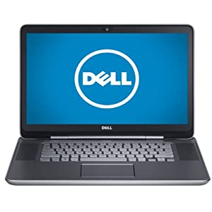 Dell XPS X15Z-7502ELS 15-Inch Laptop (Elemental Silver)