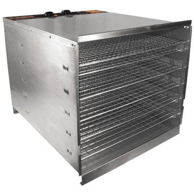 10 Tray Food Dehydrator by Weston