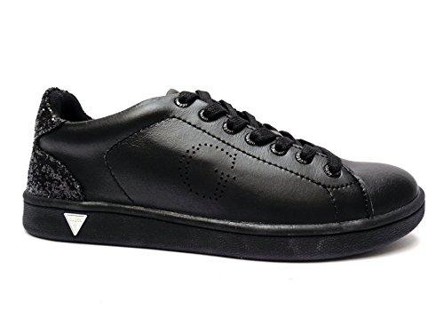 Guess FLSUP3-SUP12 sneakers da donna col. Nero, n. 39