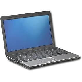 Compaq Presario CQ60-422DX 15.6-Inch Laptop -Intel Celeron900