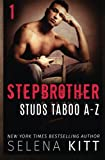 img - for Stepbrother Studs: Taboo A-Z Volume 1: A Stepbrother Romance Collection book / textbook / text book