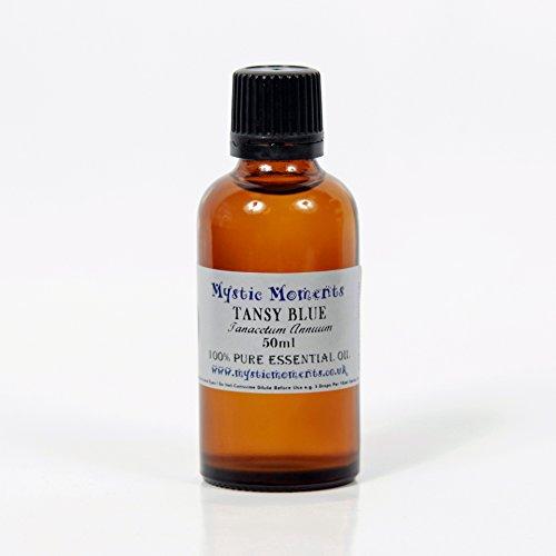 Tansy Blue Essential Oil - 50ml - 100% Pure