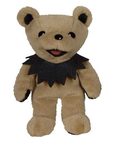 Grateful Dead Bear - Uncle John