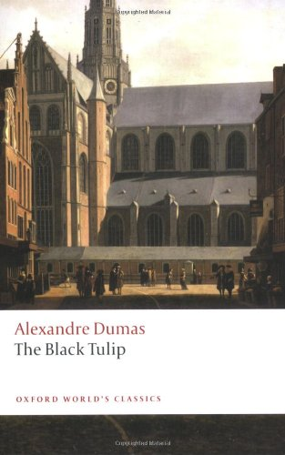 The Black Tulip (Oxford World