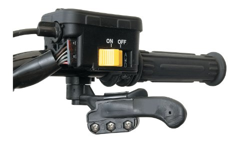 MadDog GearATV Thumb Assist Control (Atv Fender Bag compare prices)