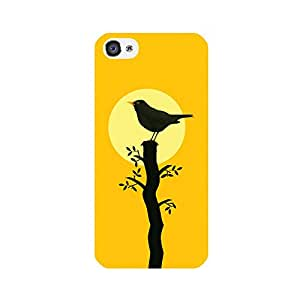 Digi Fashion Designer Back Cover with direct 3D sublimation printing for Apple iPhone 4/4S