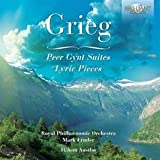 Grieg: Peer Gynt Suites Lyric Pieces