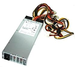 Delta Electronics 446635-001 650W 1U Power Supply