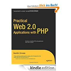 Practical Web 2.0 Applications with PHP (Expert's Voice)