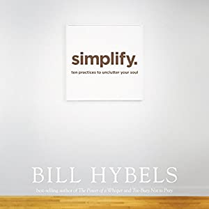 Simplify Audiobook