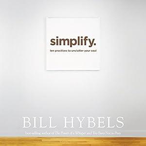 Simplify Hörbuch
