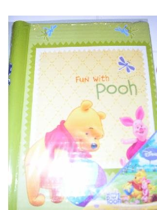 Disney Winnie the Pooh Photo Album - Fun with Pooh