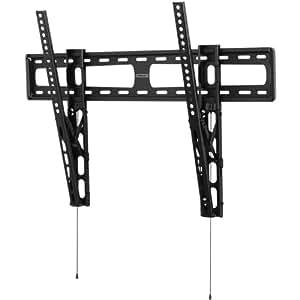 Stanley TV Wall Mount - Super Slim Design Tilt Mount for Large Flat Panel Television (THS-230T)
