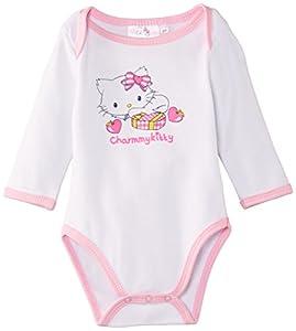 Sanrio Charmmy Kitty Nh0308 - Body para niñas