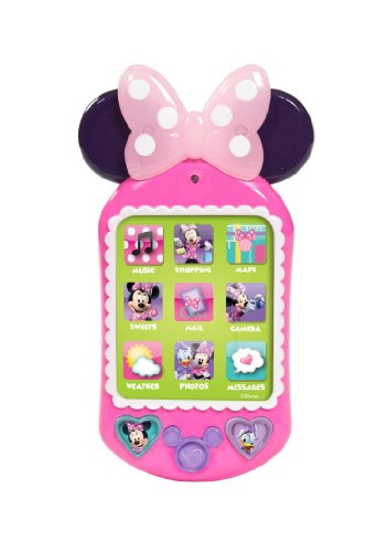 Jugar a Minnie Mouse Smart Phone