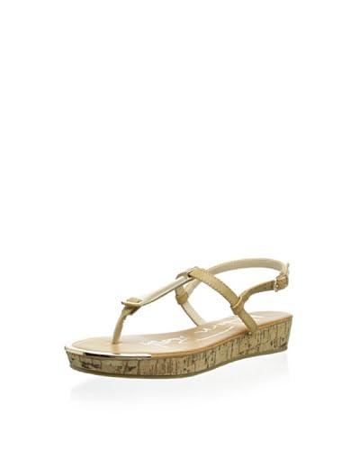 Modern Rush Women's Bali T-Front Sandal
