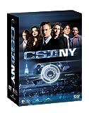 CSI:NY コンプリートDVD BOX-1