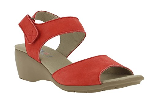 Callaghan, Sandali donna rosso Size: 38